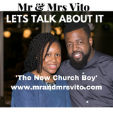 Lets Talk About It Show - The New Church Boy