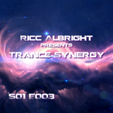 Trance Synergy S01E003 by Ricc Albright