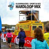 Hardloopmix Maart 2016 - Live at Circuitrun Zandvoort (130 BPM)