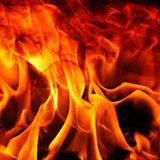 Keep Tha Fire Burnin (dustin off the decks)