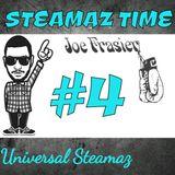 """Steamaz Time #4 """"Fade Away"""""""