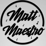 Matt Maestro - Back to the House Music !!