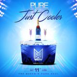 Pure - The Mixtape feat. Marcus Williams