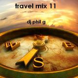 Travel mix 11