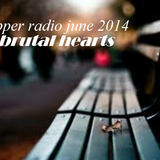 PEPPER RADIO JUNE 2014 - this world today vol 2