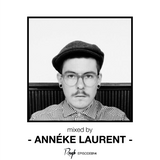 Rough Recordings Episode014, mixed by Annéke Laurent