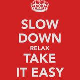 take it easy - 02-2014