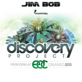 Discovery Project EDC Orlando 2013 - Jim Bob