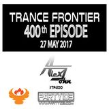 Alex John's GuestMix for Danny Oh's TRANCE FRONTIER 400 (www.party103.com)