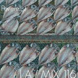 IA MIX 116 Peverelist