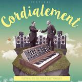 Live @Festival Cordialement 28-11-2015