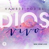 New Wine - Seleccion Adoración