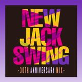 [1 Week Limited!]  NEW JACK SWING 30th Anniversary Mix (Official Mix) 128kbps