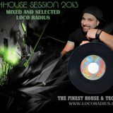 Tech-House Session 2013