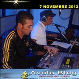 C'EST LA VIE di mercoledi 7 novembre 2012 - www.radiopowerstation.eu