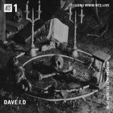 Dave ID - 14th January 2019
