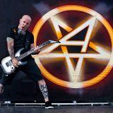 JDS Extreme Rock Radio - Kamelot, Slayer, Anthrax, Morgoth, y más