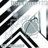 Alex Shinkareff - Techno Therapy 012
