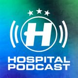 Hospital Podcast 390 with Polaris