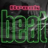 """#breaksforlife"" (Vol. 1) - Mixed by Seven"