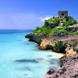 Dream warp journey into sound recorded in Tulum by DJ Bary