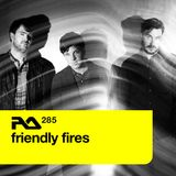 RA.285 Friendly Fires