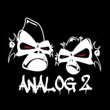 PointBlank.fm Show 8 by AnalogTwo Drum N Bass