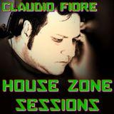 House Zone Sessions Ep.7 [Darker Deeper] - www.casafondaradio.com