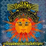GO2SKY - Psychedelic expedition series #1
