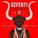 RE:FRESH! Radioshow w/ OMAR & OZFERTI