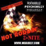 Hot Roddin' 2+Nite - Ep 333 - 09-16-17