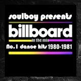 billboard's No.1 dance hits 1980-1981