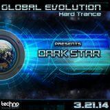 DARK STAR LIVE @ GLOBAL EVOLUTION 2014