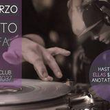Matias Carafa @ La Macarena Club (Rosario) 15-11-13 Radio Boker