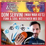 Dom Servini - Exclusive Soundcrash Mix