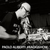 Paolo Aliberti RadioShow  01-2015