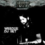 Gewoon Hard - 2 - @ RQ Rumble Studio - Weedze