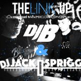 The Link-Up (DJB and DJ Jack Sprigg)
