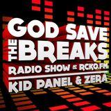 God Save The Breaks - Kid Panel & Zera on RCKO HD - 130322