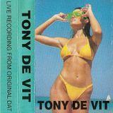 Tony De Vit - Love of Life (Yellow Bikini)