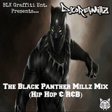 The Black Panther Millz Mix (2018) | DJ Corey Millz