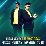Episode #048 (The Disco Boys)