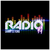 TurnItUp Radio 019 - Danny Le Fond