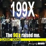 [FADER X HARDHITTERS] THE 90'S RISED ME MIXED BY DJ ENDUKE