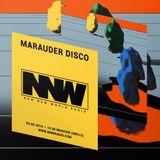 Marauder Disco - 29th July 2019