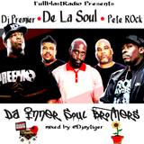 De La Soul, Pete Rock and Dj Premier - Da Inner Soul Brothers