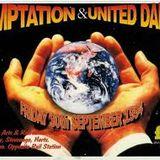 DJ Rap & Slam Live @ Temptation & United Dance 30-9-94