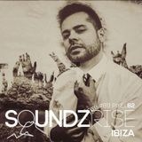 SOUNDZRISE IBIZA #episode89 by PIXEL82