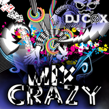 ᵔ.ᵔ »█► ♦ Mix Crazy_Dj cØx ♦ ◄█« ᵔ.ᵔ