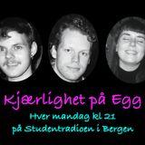 Egg - 18.01.2016 - Kjærlighetssending